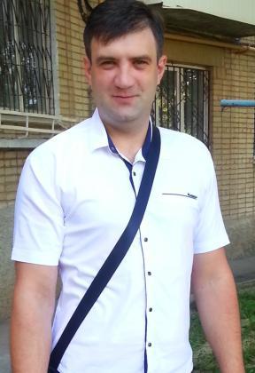 Евдокимов Антон Геннадьевич