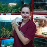 Самоленкова Ирина  Валерьевна ассистент ветеринарного врача