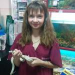 Сащенко Александра Юрьевна