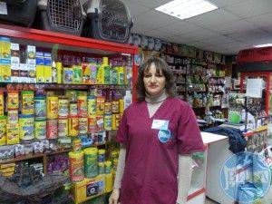 Дрючкова Светлана Николаевна менеджер