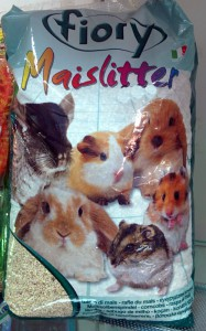 Наполнитель для кроликов