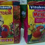 Корм для попугаев Vitacraft