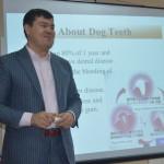 Презентация новых товаров из Японии