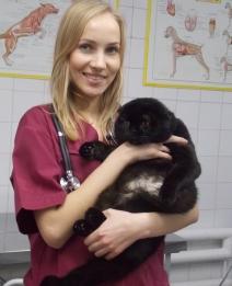 Мельникова Юлия Анатольевна