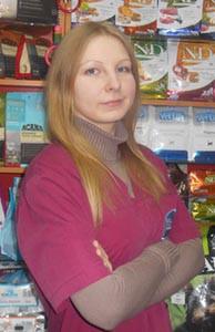 Пухлякова Элина Юрьевна